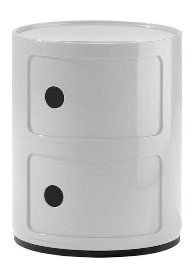 Gaveteiro--Componibili--2--compartimentos-branco-kartell-Anna-Castelli-Ferrieri-01-v02