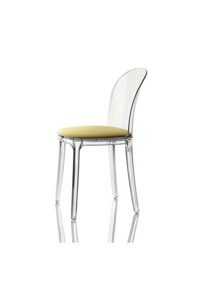 cadeira-vanity-transparente-assento-em-tecido-amarelo-magis-stefano-giovannon