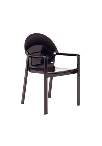 cadeira-tosca-magis-richard-sapper-preta