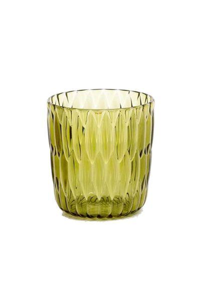 vaso-jelly-kartell-patricia-urquiola-verde