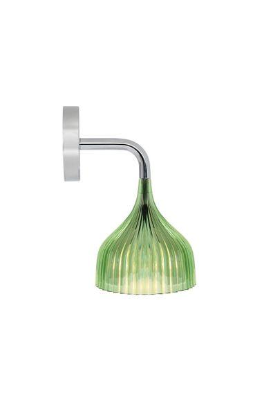 luminaria-e-parede-kartell-ferruccio-laviani-verde