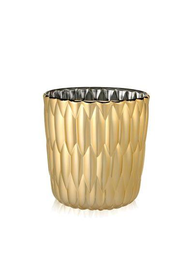 vaso-jelly-kartell-patricia-urquiola-ouro