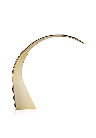 luminaria-taj-mini-ferruccio-laviani-ouro